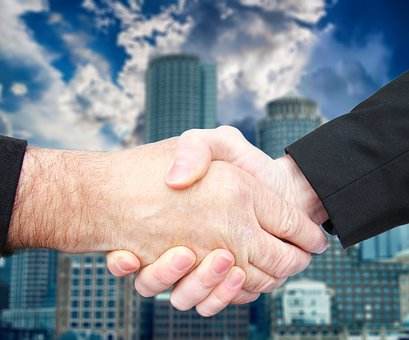 negocier entreprise